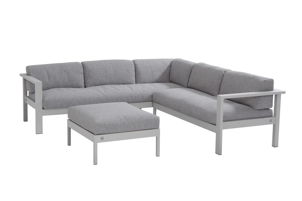 Sitzgruppe 4Seasons Galaxy Loungesitzgruppe Set 1, Gartenmöbel, Aluminium