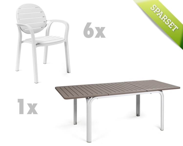 Gartenmöbel Weiß Holz Set ~ Weiße gartenmöbel aus holz beste choices polyrattan gartenmöbel