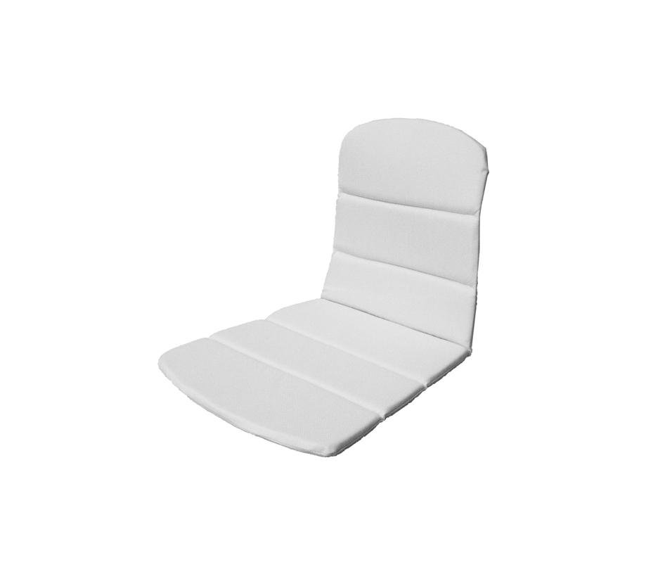 Sitzauflage Cane-line Breeze Sitzkissen f�r Sessel