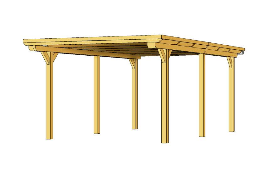 carport holz bausatz osterreich. Black Bedroom Furniture Sets. Home Design Ideas