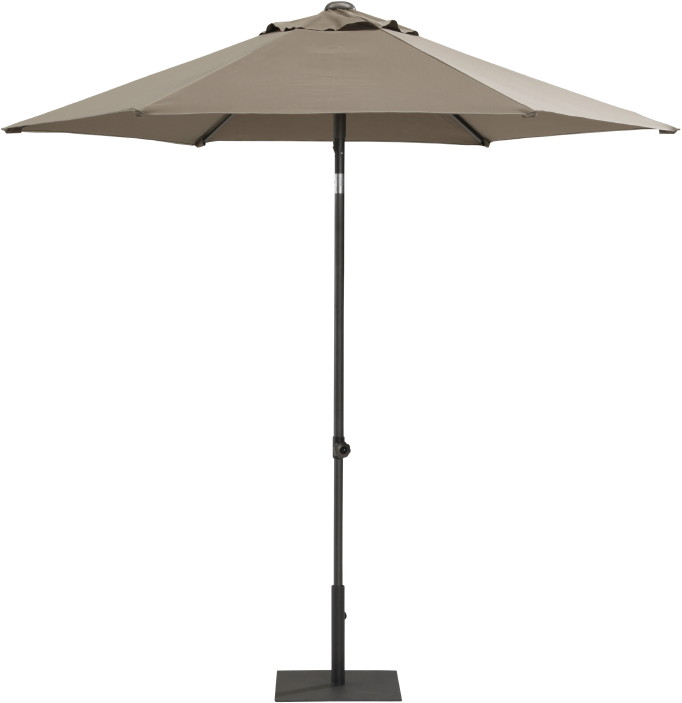 aluminium sonnenschirm push up 200x250 sonnenschutz parasol knickbar. Black Bedroom Furniture Sets. Home Design Ideas