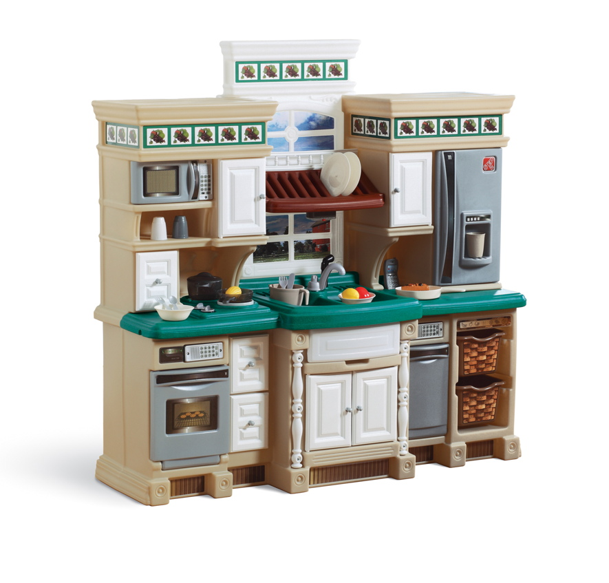 Image Result For Toy Kitchen Set Step