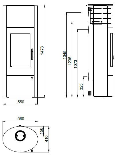 design kamin ofen olsberg k nigsh tte dorado naturstein stahlkamin vom garten fachh ndler. Black Bedroom Furniture Sets. Home Design Ideas
