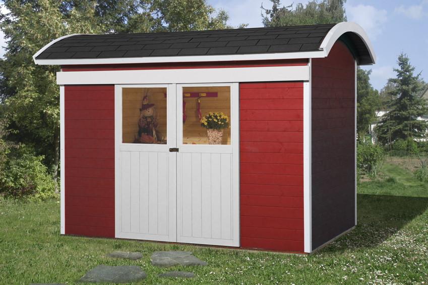 Gartenhaus Holz Wird Schwarz ~   Gartenhaus Holz Haus Bausatz  Gartenhaus aus Holz günstig kaufen im