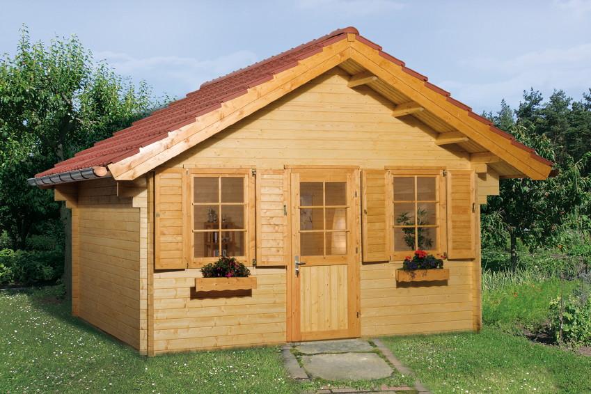 Ferienhaus Holz Bausatz | Die schönsten Einrichtungsideen