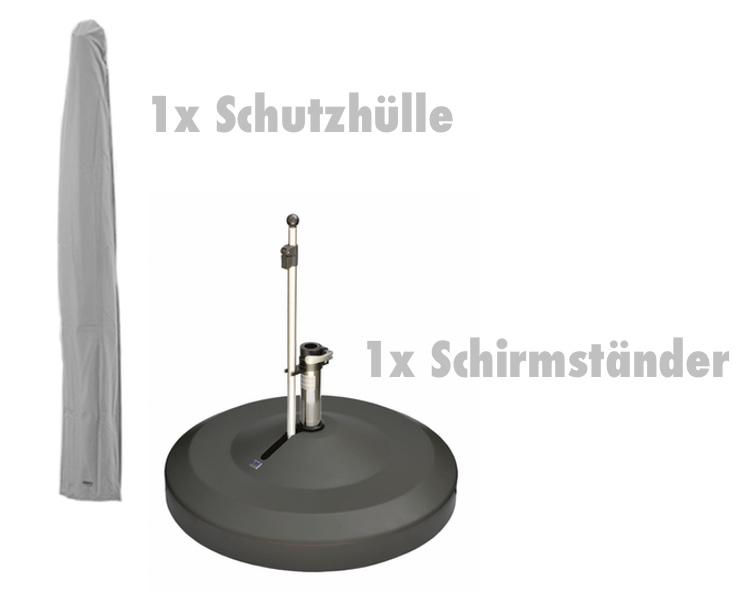 Zubehorset Fur Sonnenschirm Fortero Set 1 O400 350x350 Anthrazit