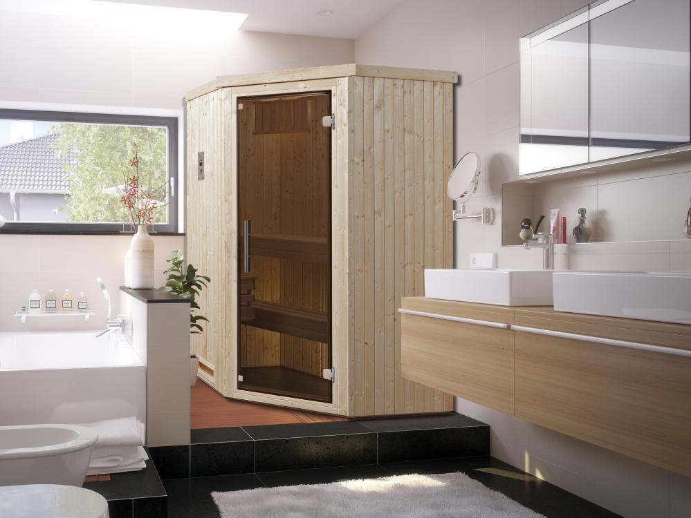 el ecksauna 508 glast r gr 1 bios dampfbad kombi ofen. Black Bedroom Furniture Sets. Home Design Ideas