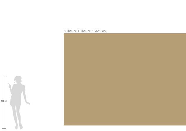 holz pavillon offen gartenpavillon 300x250cm kreta 8 xl 404x404cm ebay. Black Bedroom Furniture Sets. Home Design Ideas