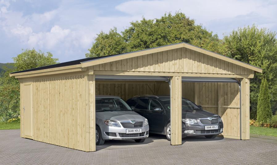 garagen aus holz baumschule pflanzen gro e pflanzen und b ume. Black Bedroom Furniture Sets. Home Design Ideas