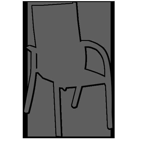 auflage siena garden konsul braun gestreift. Black Bedroom Furniture Sets. Home Design Ideas