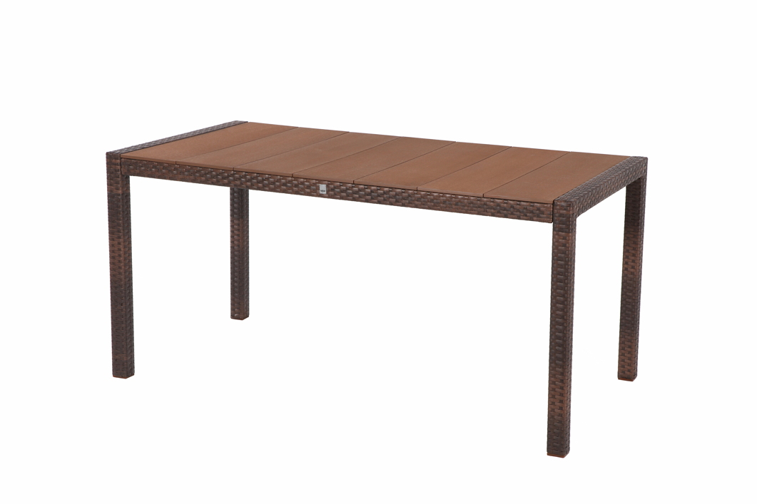 gartentisch mbm rosanna esstisch rund metalltisch. Black Bedroom Furniture Sets. Home Design Ideas