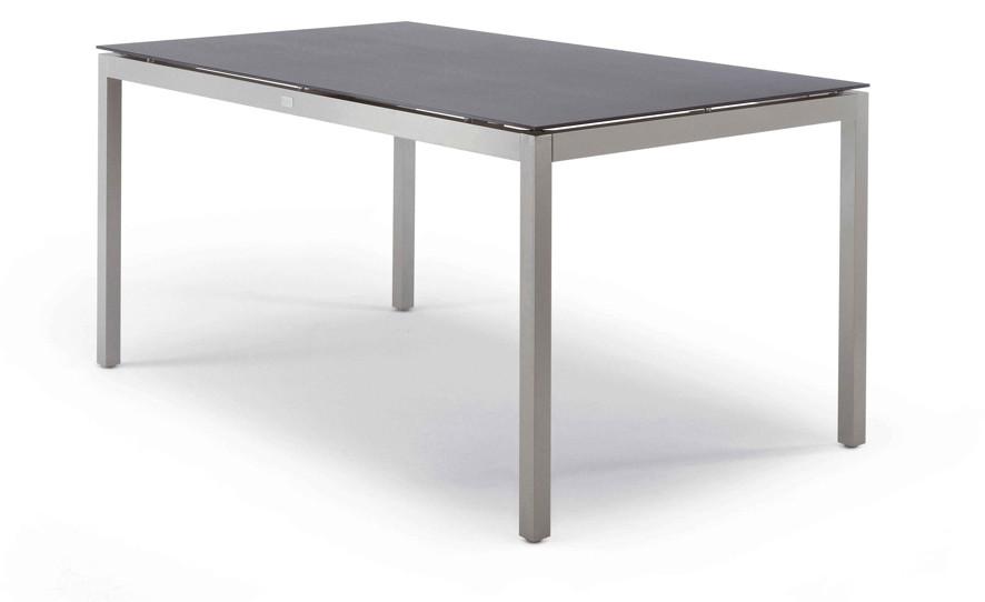 Gartentisch FISCHER ?Adria? Tisch 222x90 Esstisch viereckig