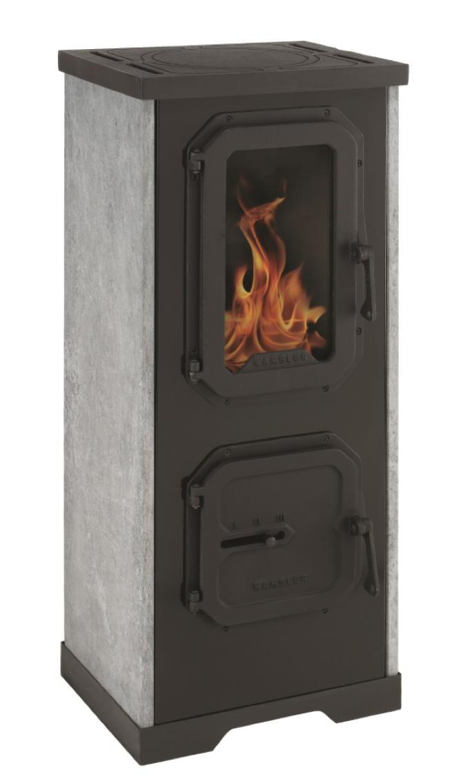 kamin ofen wamsler werkstattofen colorado de luxe 5kw naturstein ebay. Black Bedroom Furniture Sets. Home Design Ideas