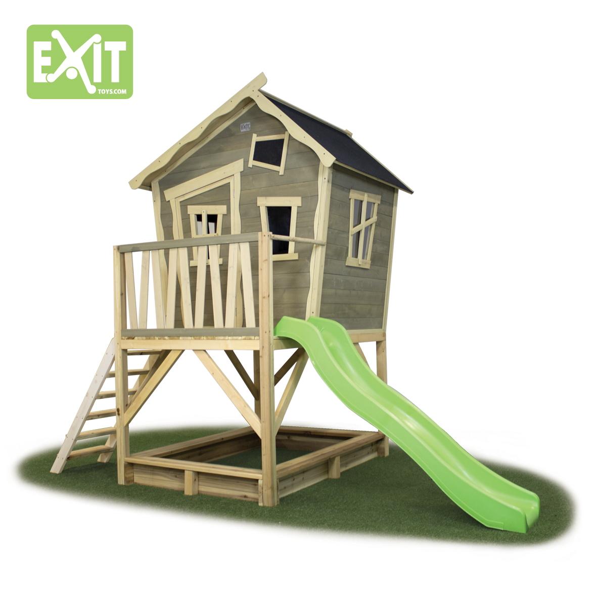 Holzhaus Garten Kind mit tolle ideen für ihr wohnideen