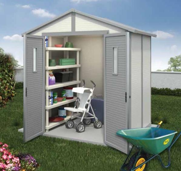 plastik gartenhaus arkansasgreenguide. Black Bedroom Furniture Sets. Home Design Ideas