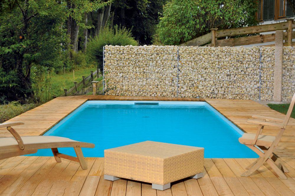 swimmingpool bausatz apia betonwand schwimmbecken