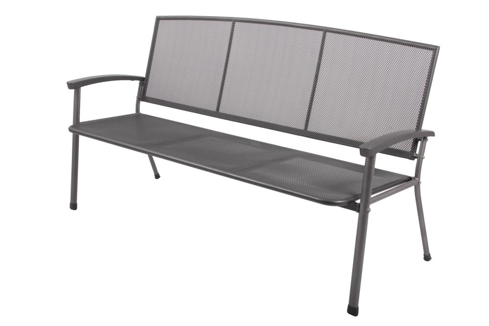 gartenbank holz schwarz 184759 eine. Black Bedroom Furniture Sets. Home Design Ideas