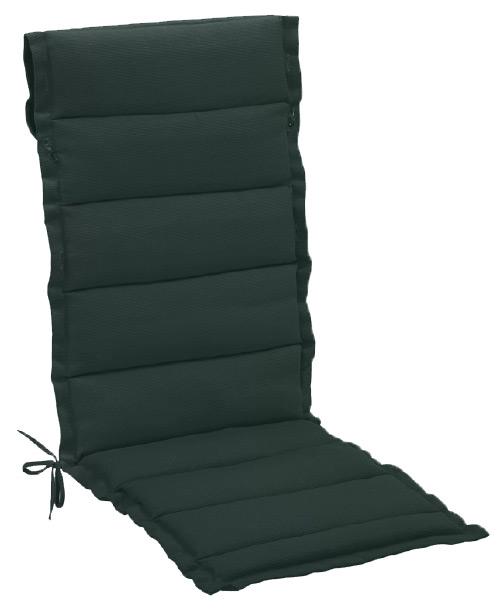 auflage balke rips 30 gr n gartenpolster ebay. Black Bedroom Furniture Sets. Home Design Ideas