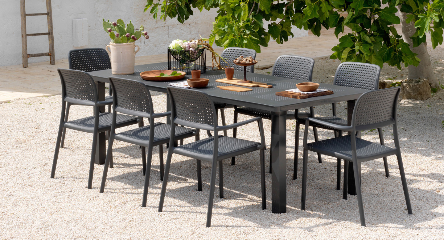 Lidl Aluminium Garden Furniture