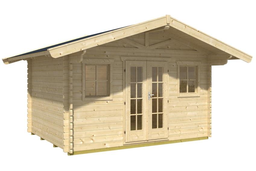 gartenhaus garten vertrieb garten vertrieb alles f r. Black Bedroom Furniture Sets. Home Design Ideas