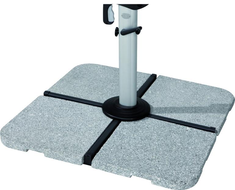 ampelschirm schneider barbados 350cm neigbar kippbar 360 drehbar sonnenschirm gartenm bel. Black Bedroom Furniture Sets. Home Design Ideas