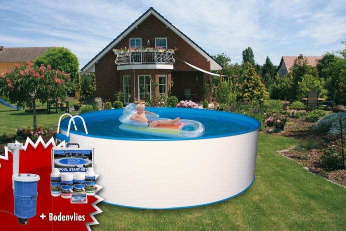 Flexi quick up pool garten vertrieb garten vertrieb for Garten pool quick up