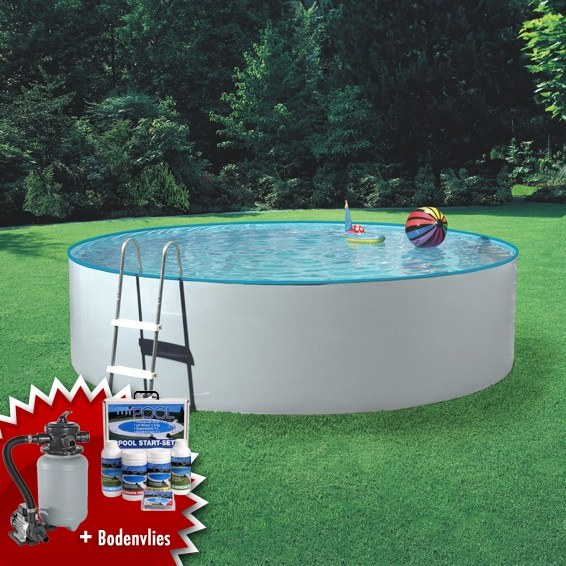 Flexi quick up pool garten vertrieb garten vertrieb for Garten pool holzoptik
