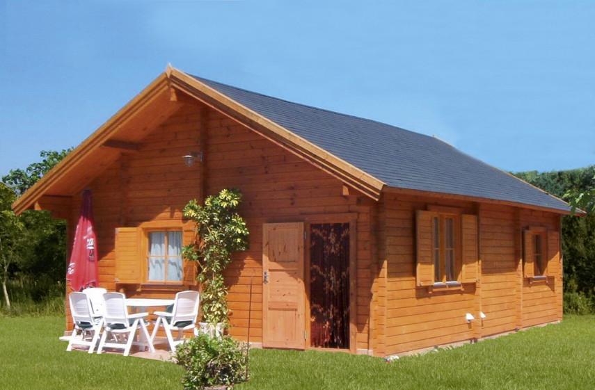 gartenhaus wolff westerwald ferienhaus holzhaus. Black Bedroom Furniture Sets. Home Design Ideas