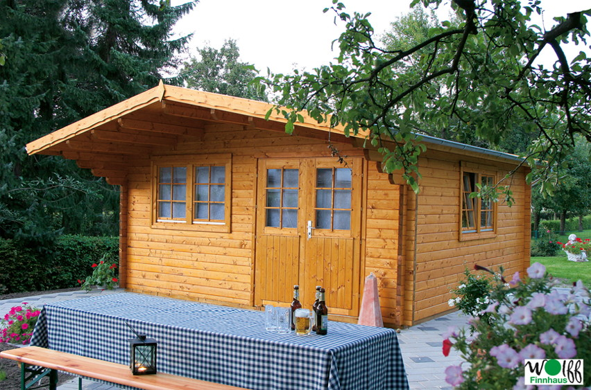 gartenhaus wolff nordkap 70 holz gartenhaus doppelfenster doppelt r gartenhaus aus holz. Black Bedroom Furniture Sets. Home Design Ideas