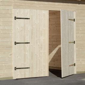 Holztüren Selber Bauen bauplan holztür bauarbeiten