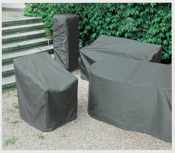 Fischer Schutzhulle Fur Tisch Rechteckig Gr 8 Vom Garten