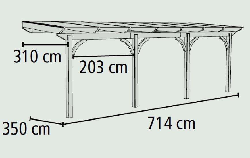 terrassenuberdachung bauen lassen: sonnenschutz f r ihre, Hause deko