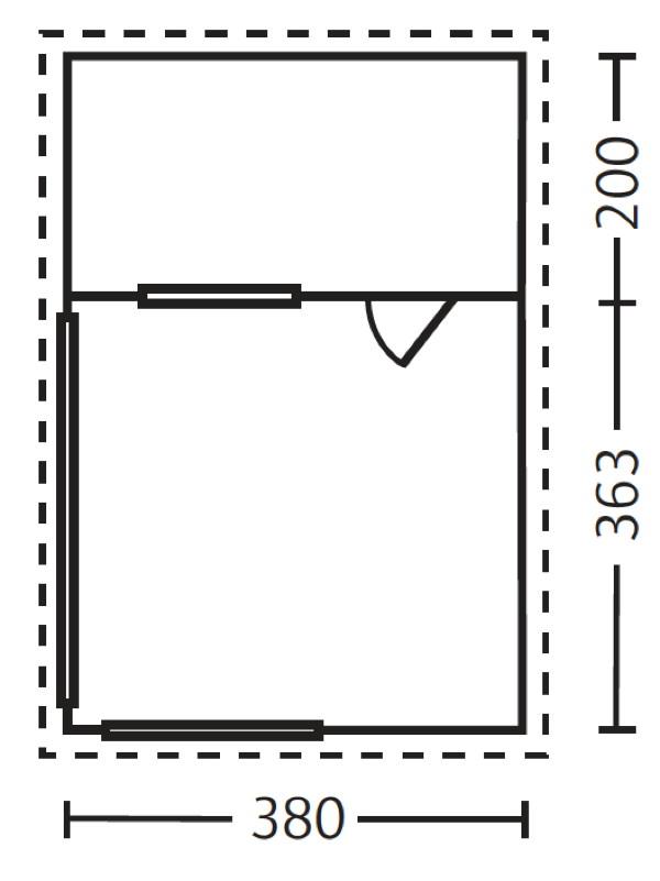 skanholz gartenh user vom garten fachh ndler. Black Bedroom Furniture Sets. Home Design Ideas