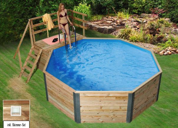 Beautiful Schwimmbecken F R Den Garten Contemporary