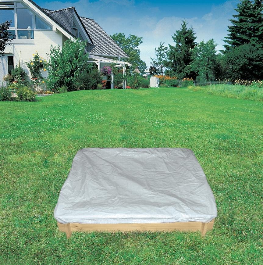 sandkasten leonie 100 x 100 holz bausatz sandkiste. Black Bedroom Furniture Sets. Home Design Ideas