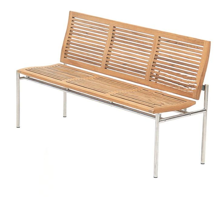 gartenmobel bank ohne armlehne. Black Bedroom Furniture Sets. Home Design Ideas