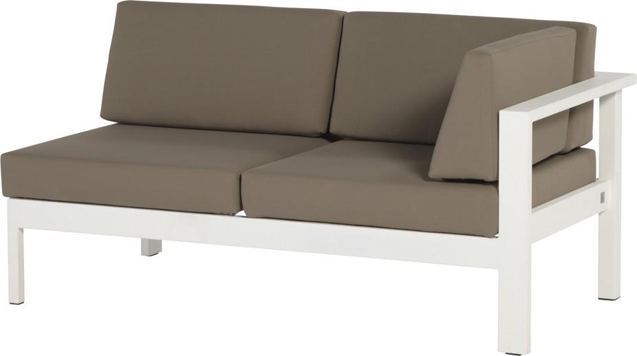 gartenbank holz mit polster 172618 eine. Black Bedroom Furniture Sets. Home Design Ideas