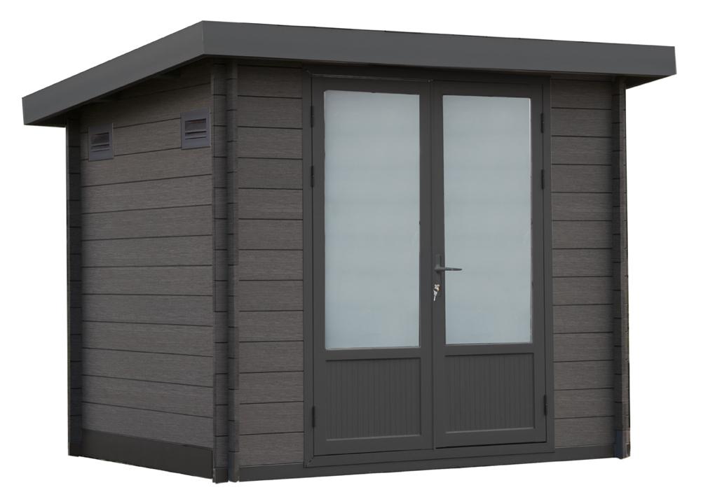 gartenhaus-flachdach-wpc-geratehaus-234x187-doppeltur