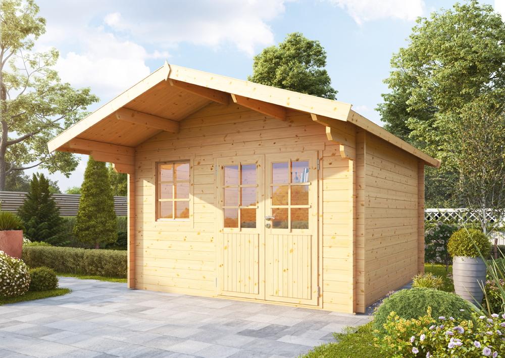 gartenhaus-360x360cm-holzhaus-bausatz-44mm-holz-gartenhaus-doppeltur-fenster