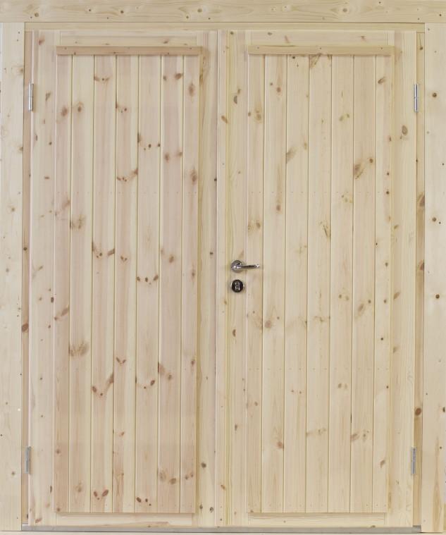 Holztüren Selber Bauen tür für gartenhaus bl77 hitoiro
