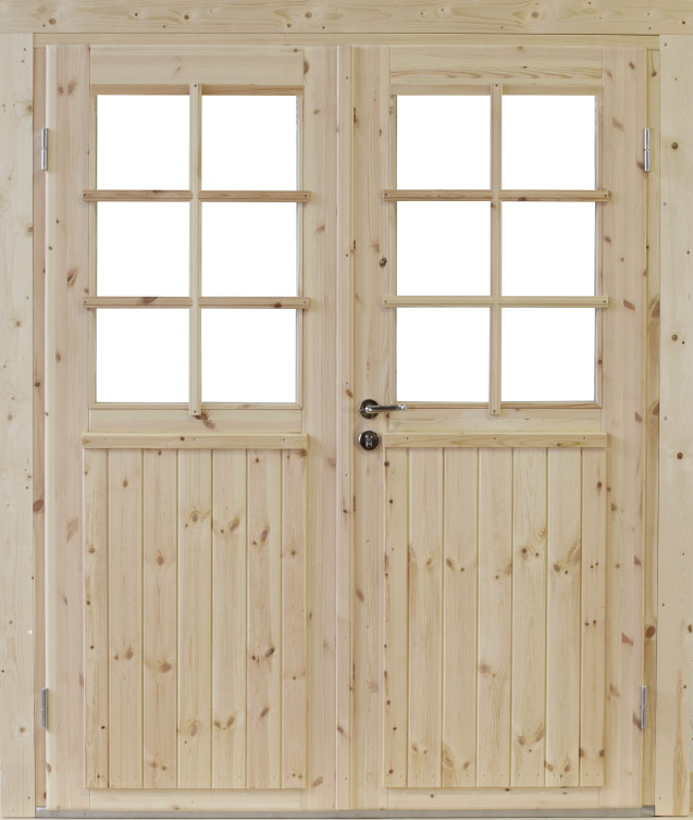 Schuppentür kaufen  Gartenhaus türen einbauen – Der Hof ist eine Menge Stockwerke im ...