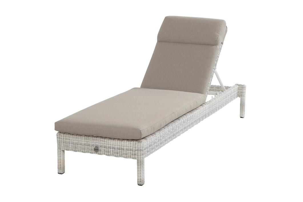 polyrattan sonnenliege gartenliege liegestuhl doppelliege relaxliege preise und rabatt angebote. Black Bedroom Furniture Sets. Home Design Ideas