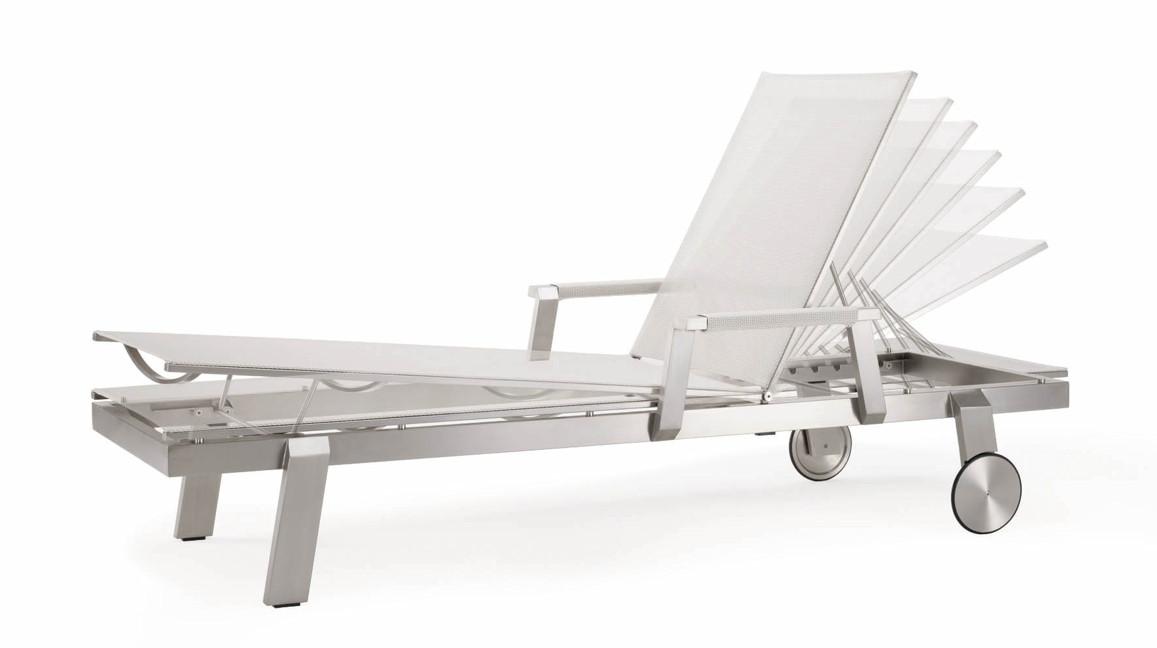 sonnenliege gartenliege gartenstuhl relaxsessel liegestuhl alu verstellbar preise und rabatt. Black Bedroom Furniture Sets. Home Design Ideas