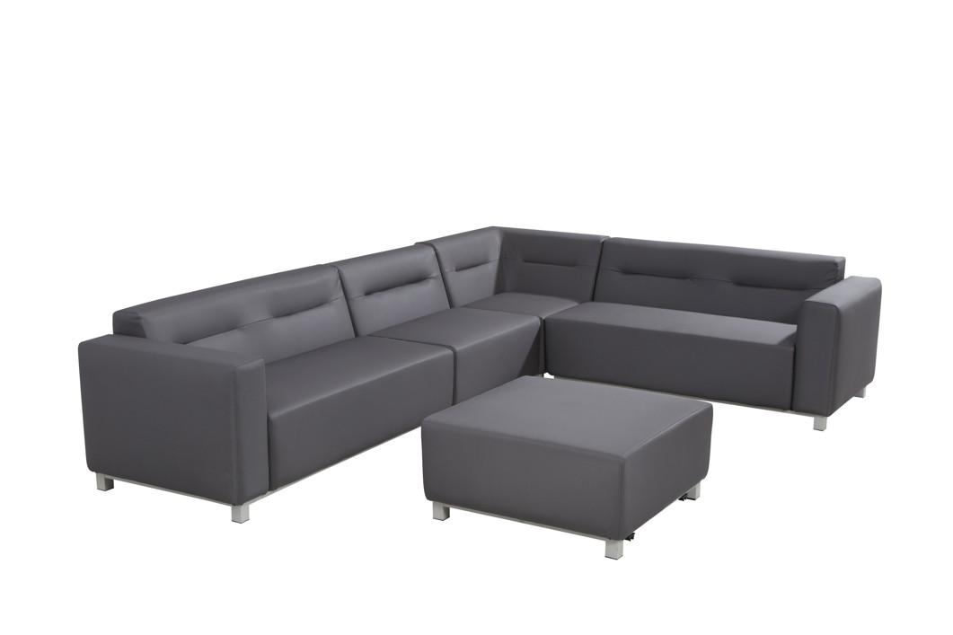 sitzgruppe 4seasons chivas gartenm bel set 1 lounge textilene gartenm bel fachhandel. Black Bedroom Furniture Sets. Home Design Ideas