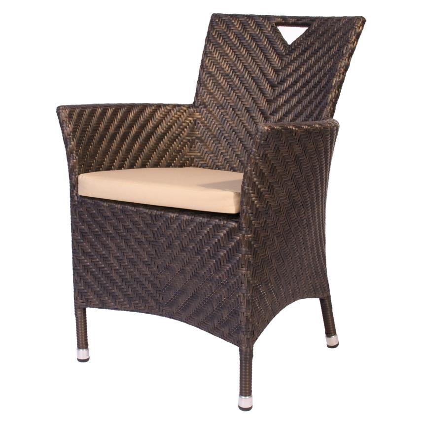 gartenstuhl alexander rose ocean wave dining sessel. Black Bedroom Furniture Sets. Home Design Ideas