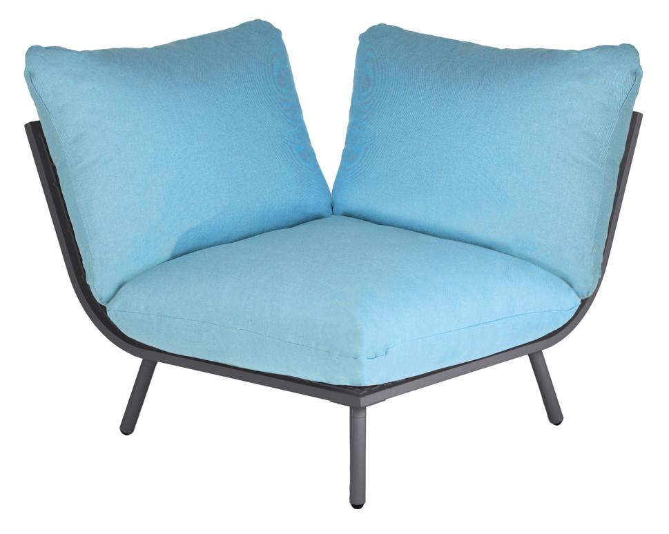 sitzgruppe alexander rose beach flint lounge kissen t rkis gartenm bel set 1 gartenm bel. Black Bedroom Furniture Sets. Home Design Ideas