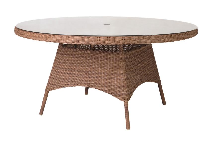 gartentisch alexander rose san marino esstisch 150. Black Bedroom Furniture Sets. Home Design Ideas