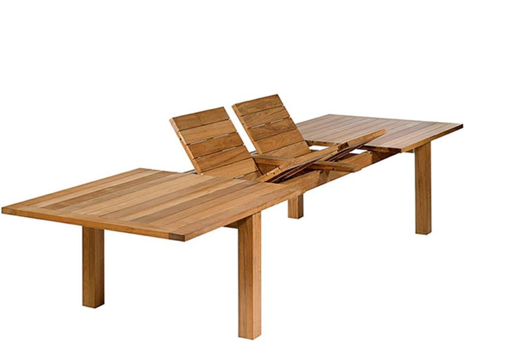 ausziehtisch barlow tyrie apex esstisch 268x119 holztisch gartenm bel fachhandel. Black Bedroom Furniture Sets. Home Design Ideas