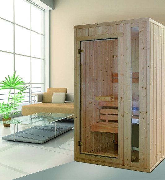 sauna home immoviva design und luxus f r ihr zuhause. Black Bedroom Furniture Sets. Home Design Ideas