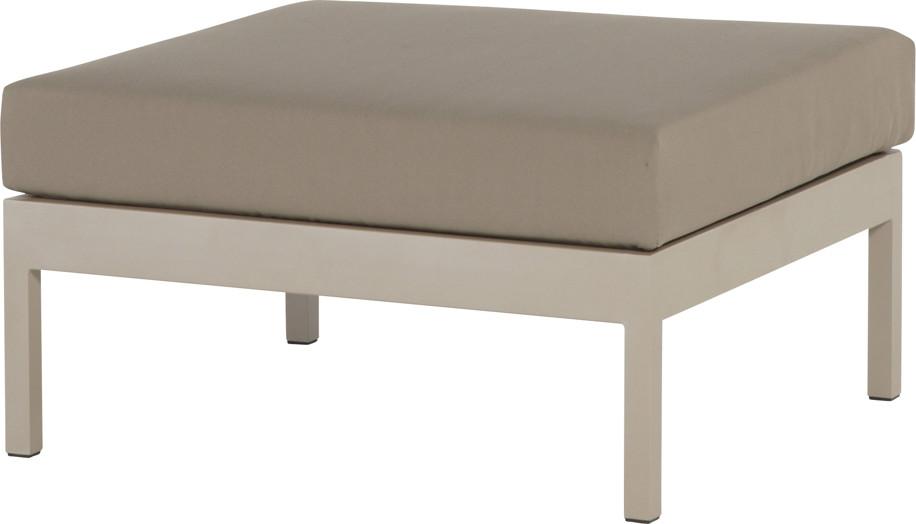 4seasons cosmo fu auflage lounge hocker mit kissen 4. Black Bedroom Furniture Sets. Home Design Ideas